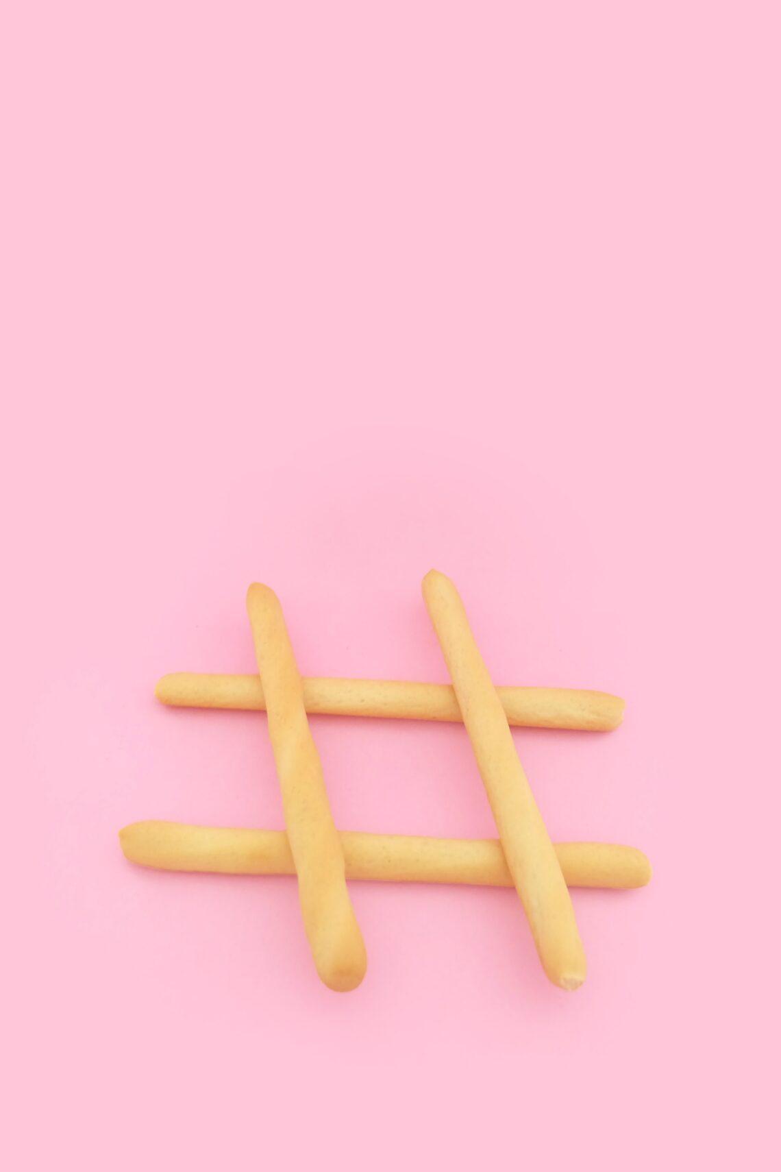 Best Hashtags for Mompreneur