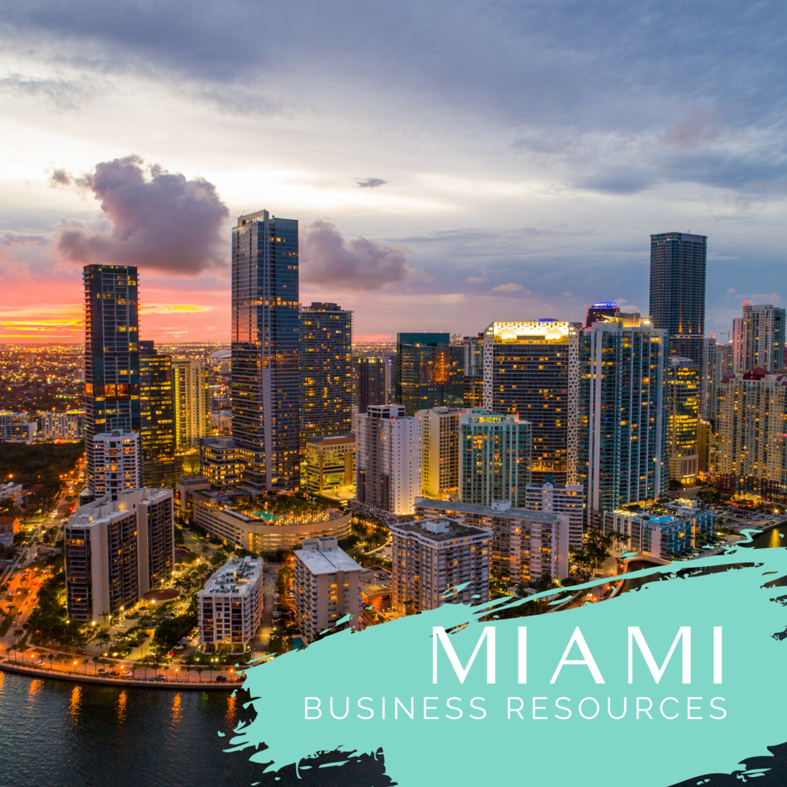 Miami Small Business Resources