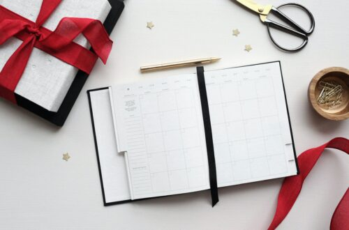 Empty Holiday calendar